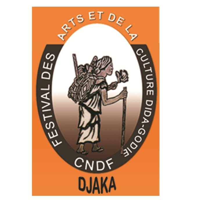 FESTIVAL DES ARTS ET DE LA CULTURE DIDA-GODIE  DJAKA  CNDF